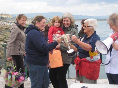 Z-Kavanagh Family Cup Winner